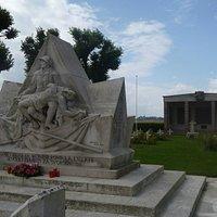 Mémorial tchécoslovaque