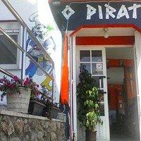 el buen pirata