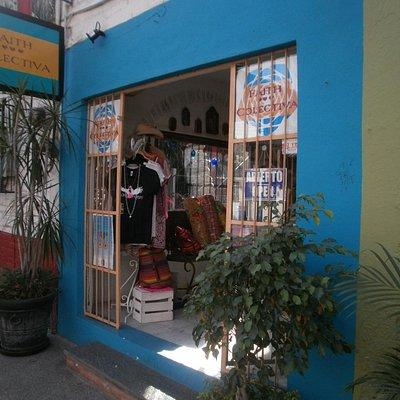 Faith Colectiva Boutique