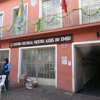 Centro Cultural 01