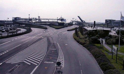 Rodbyhavn Trafikhavn