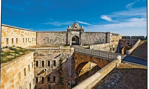 Fortaleza Isabel II