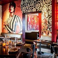 Wynwood Kitchen and Bar Interior