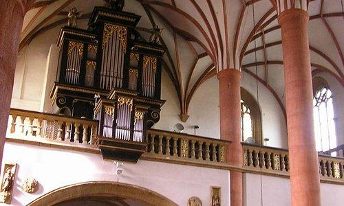 Villach St. Jakob