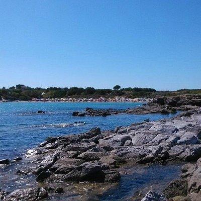 spiaggia la bobba 5