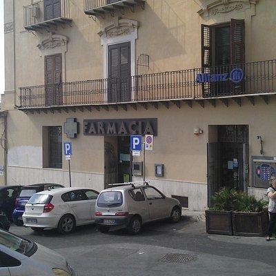 Piazza G. Sinatra (AG)