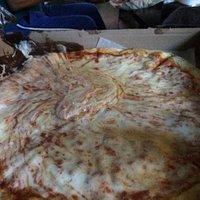 soup pizza