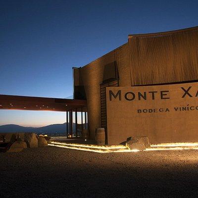 Vinicola Monte Xanic