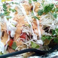 taco salad!