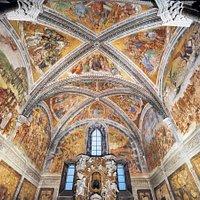 Cappella di San Brizio