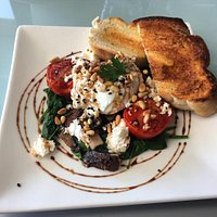 Fetta Breakfast