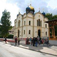Russisch Orthodoxe Kirche 2