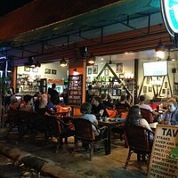 The Tavern phuket kata beach