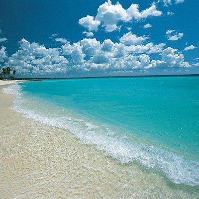 Punta Cana,Beach