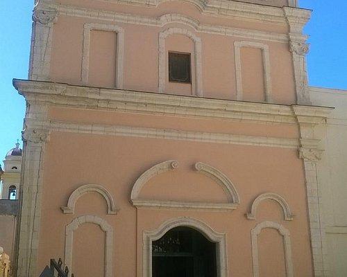 Церковь святого Эфизия