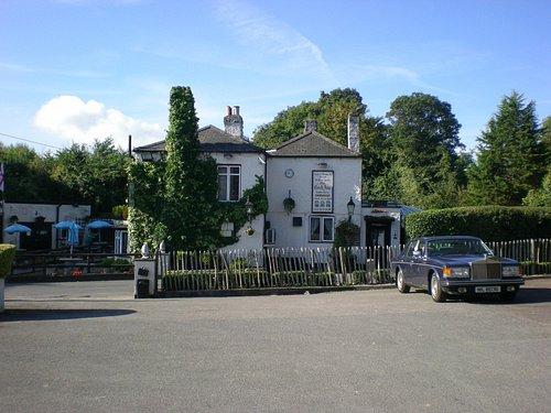 A Fine Country Pub