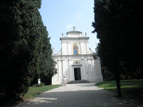 Cappella dell'Ossario