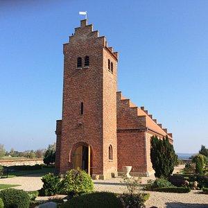 Agersø kirke
