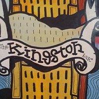 Kingston cafè