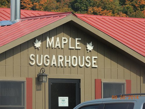 Vermont Maple Outlet
