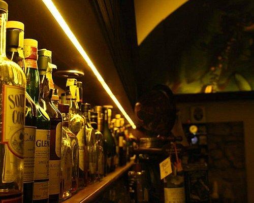 La nostra selezione di liquori e amari