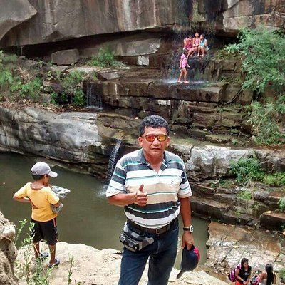 Cataratas de Caracucho Sto Domingo