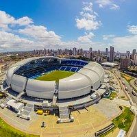 Arena das Dunas - Natal/RN