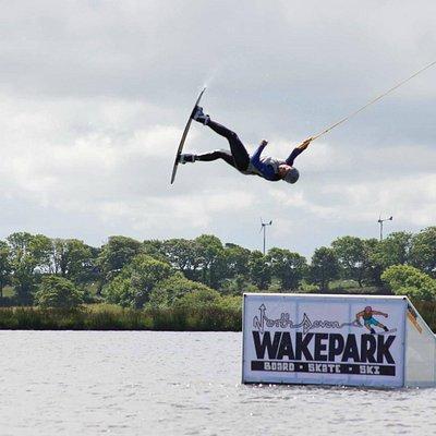 North Devon Wake Park