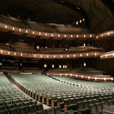 Silva Concert Hall