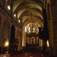 Eglise paroissiale Saint-Etienne, Ille-sur-Têt