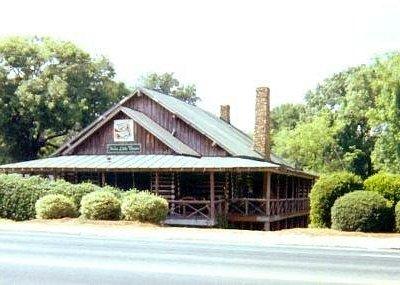 Neuse Little Theatre (the Hut)