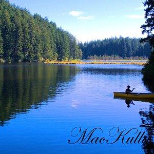 Little Cranberry lake