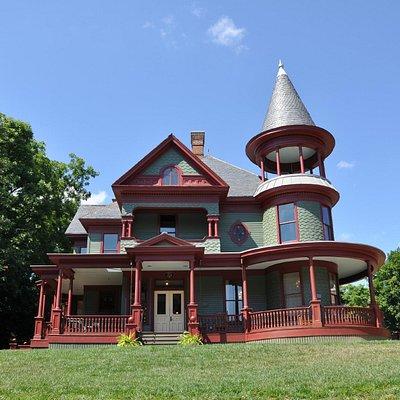 Alexander Black House