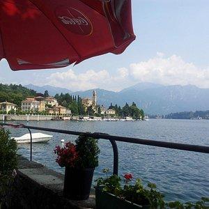 Limousine Lake Como Bellagio