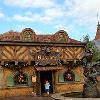 Taverna de Gaston