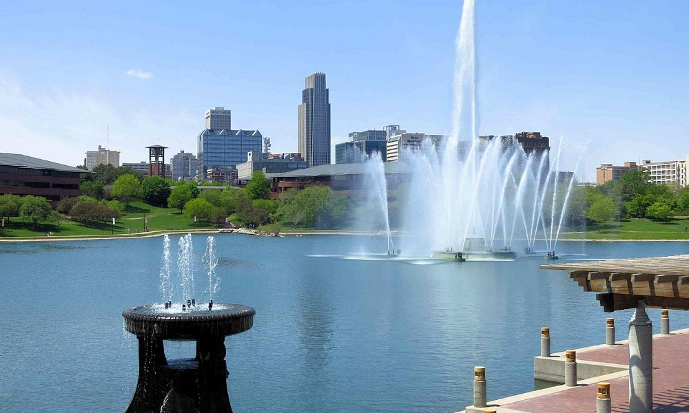 Top 10 Tourist Attractions in Omaha, Nebraska | Things To
