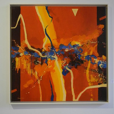 Картина из галереи вторго этажа