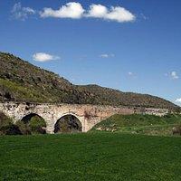 El acueducto de Conangle