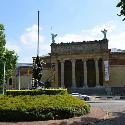 Museum voor Schone Kunsten