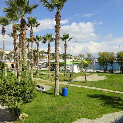 Rafina's Port