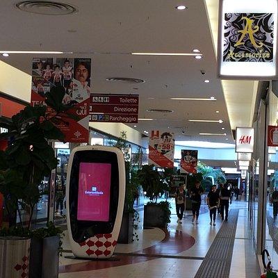 Galleria primo piano