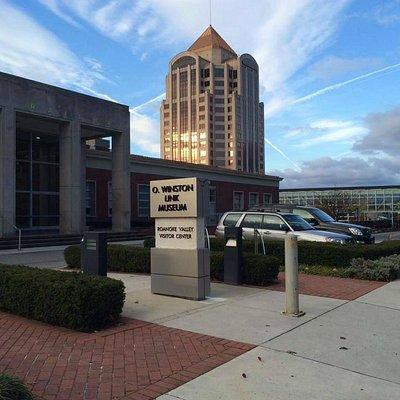 Roanoke Valley Visitor Information Center