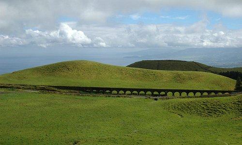 Pico Carvão (Foto ACampeão)