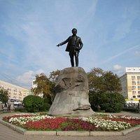 Я.М.Свердлов