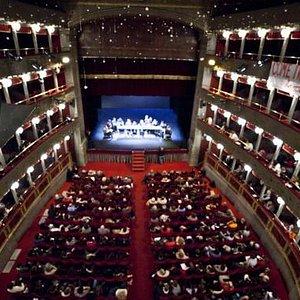 TeatroVallediRoma
