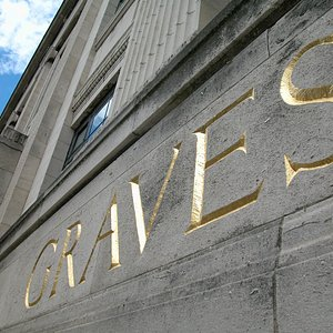 Graves Gallery © Museums Sheffield