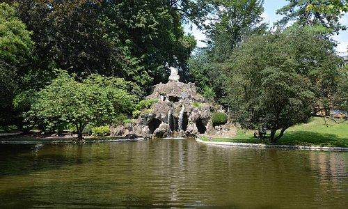 Citadel Park