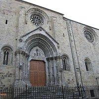 Chiesa di Santa Maria Maggiore Lanciano