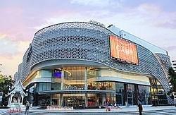 Maya Lifestyle Shopping Center