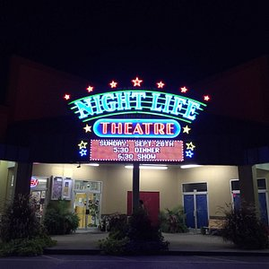 Night Life Theater